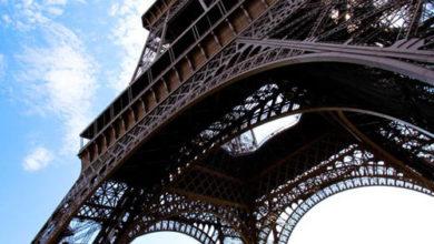 Photo of تقرير مصور رحلة الى عاصمة النور باريس