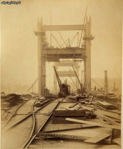 Never-Seen-Before-Construction-Pictures-of-Tower-Bridge-006