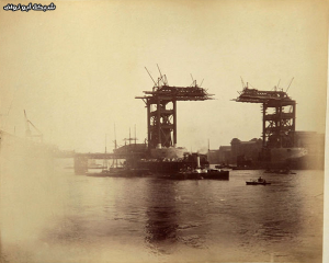 Never-Seen-Before-Construction-Pictures-of-Tower-Bridge-009