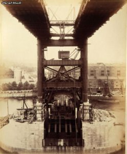 Never-Seen-Before-Construction-Pictures-of-Tower-Bridge-010
