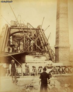 Never-Seen-Before-Construction-Pictures-of-Tower-Bridge-013