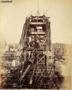 Never-Seen-Before-Construction-Pictures-of-Tower-Bridge-014