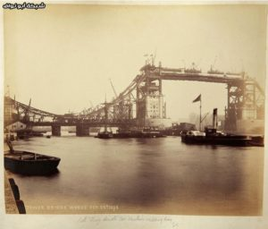Never-Seen-Before-Construction-Pictures-of-Tower-Bridge-015