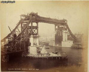 Never-Seen-Before-Construction-Pictures-of-Tower-Bridge-0161
