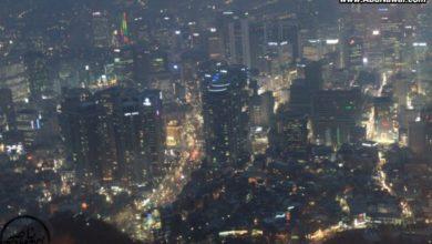Photo of رحله مصوره إلى كوريا الجنوبية