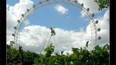 Photo of رحلة إلى لندن – الجزء الرابع