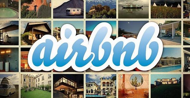 تحذير من موقع airbnb