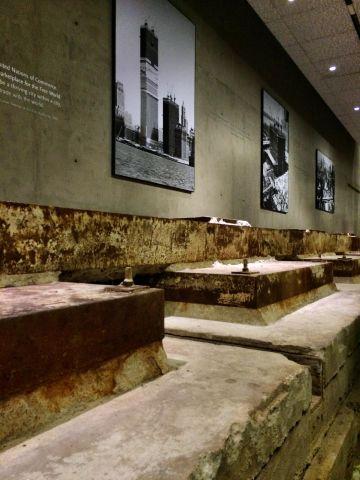 متحف 11 سبتمبر