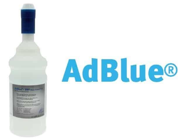 المادة adblue