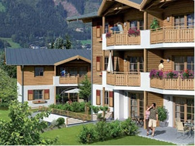 Kaprun Mountain Resort