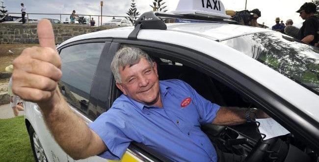 ausria-taxi
