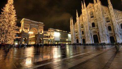 Photo of الأماكن السياحية في ميلان بالاحداثيات