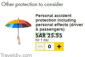 التأمين الشخصي يورب كار