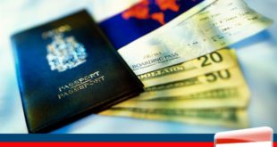 تعلم كيف تحسب تكلفة السفر الى النمسا