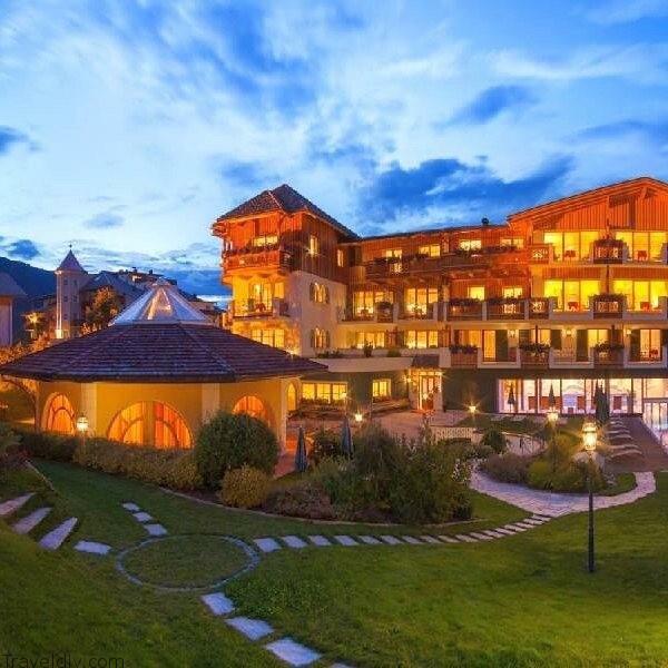فنادق الشمال الايطالي