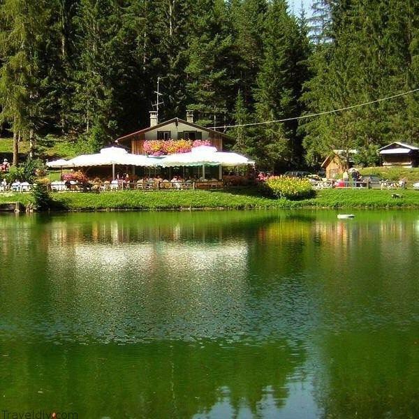 بحيرة بيانوزيس