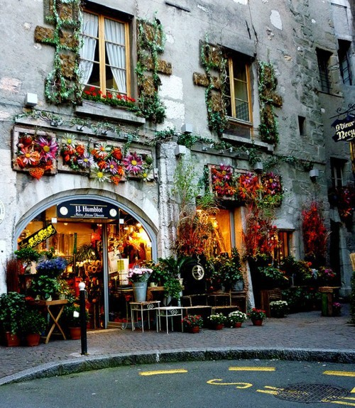 City Lovers French Annecy - French lovers city Annecy