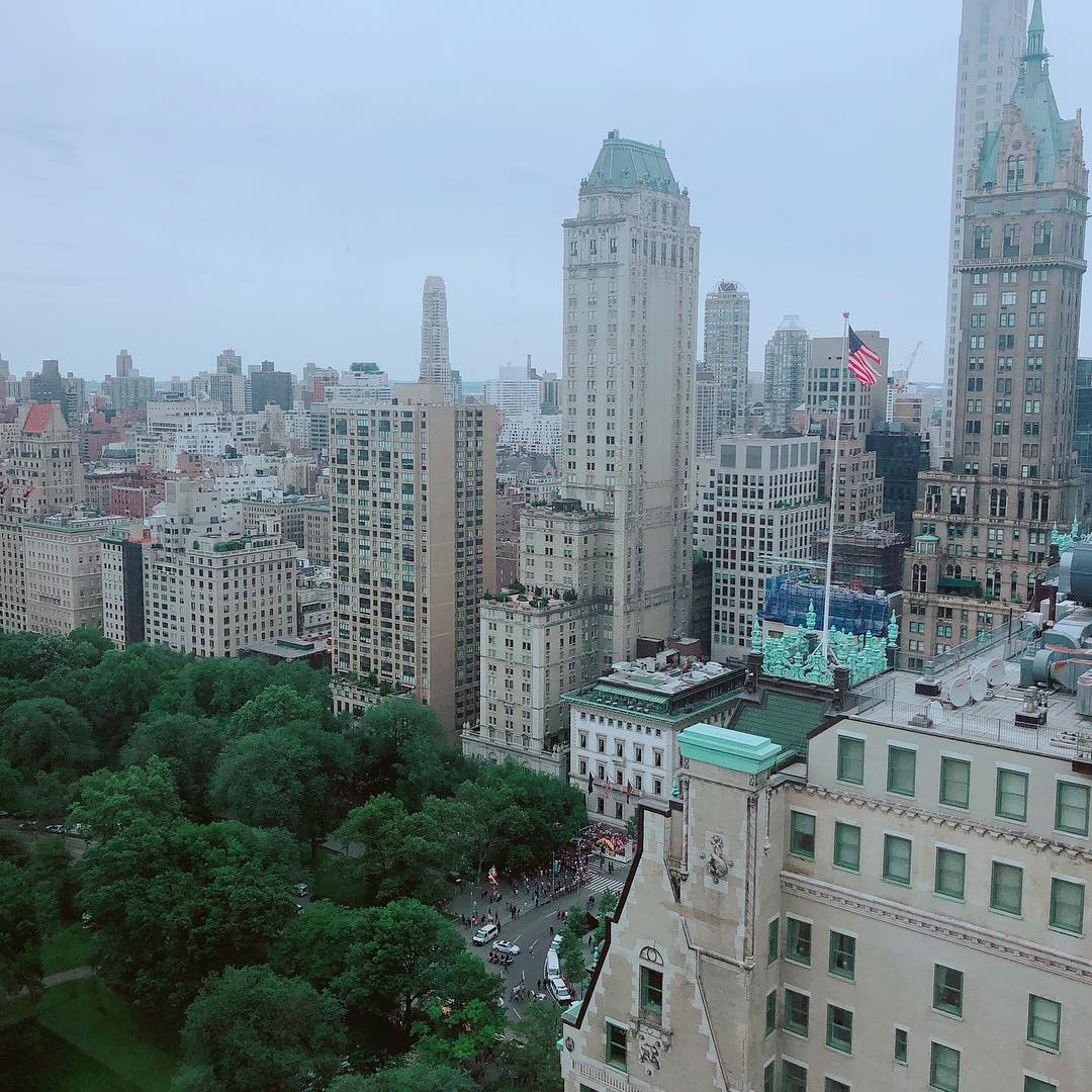 12e88032acfac افضل فنادق نيويورك حسب المناطق الآمنة و المناسبة للسياح