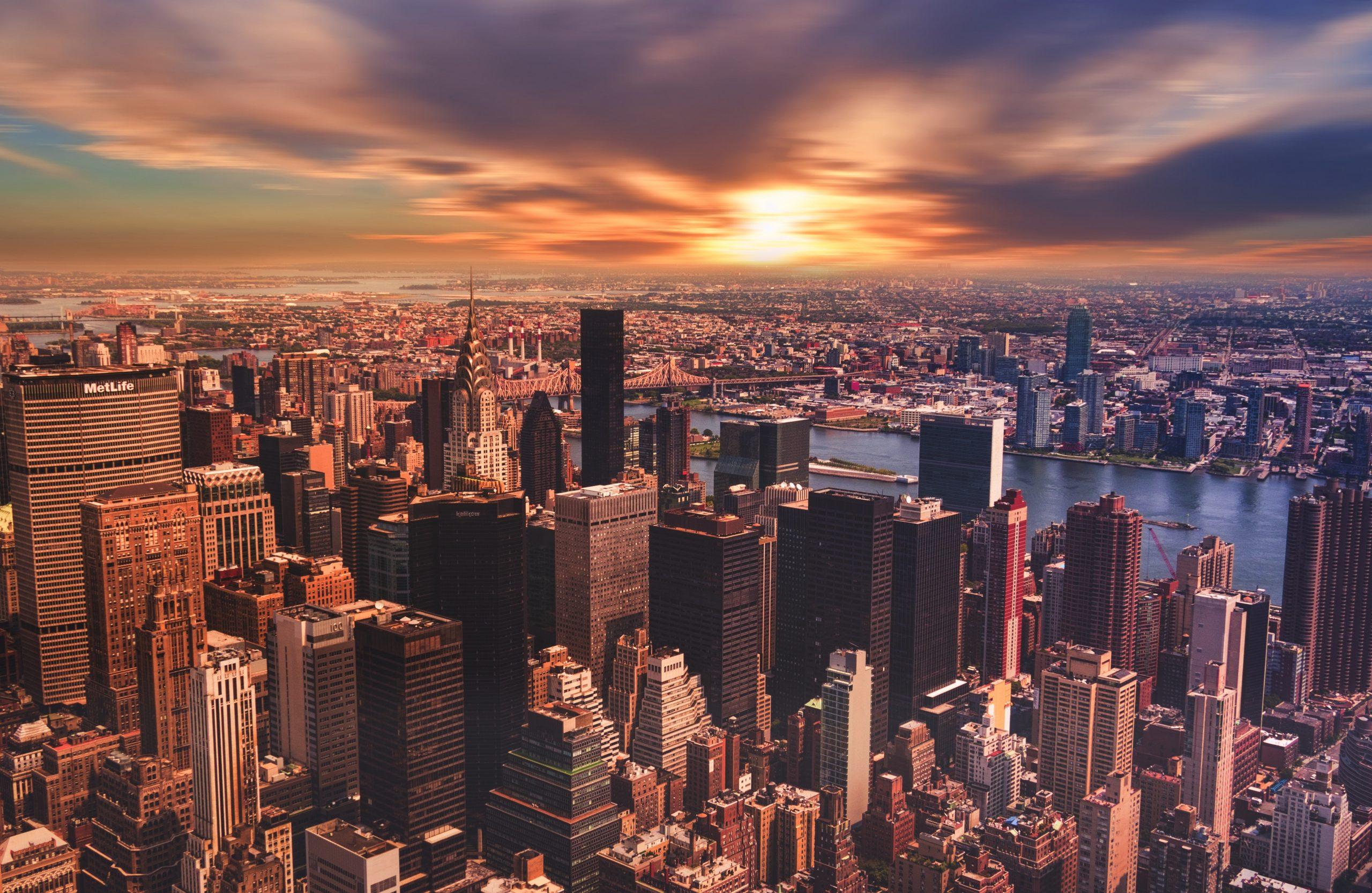 افضل فنادق نيويورك حسب المناطق الآمنة و المناسبة للسياح