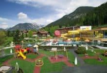 صورة فندق الأطفال في النمسا