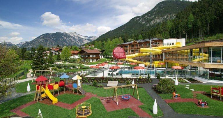 Sterne Hotels In Ischgl Osterreich