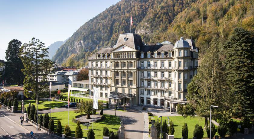 فندق ليندر غراند