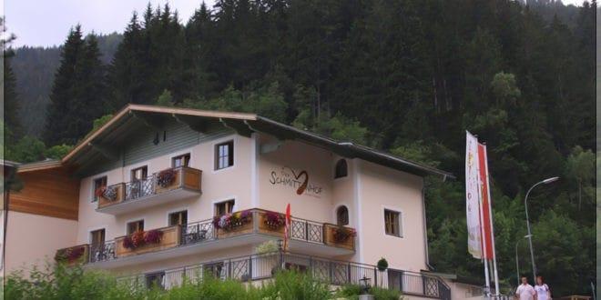 Der-Schmittenhof