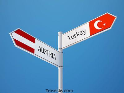 تركيا ام النمسا