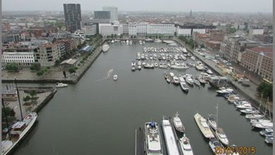 Photo of رحلتي إلى مدينة آنتويرب Antwerp البلجيكية