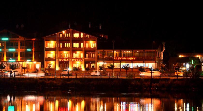 فندق دوغا اوزنجول