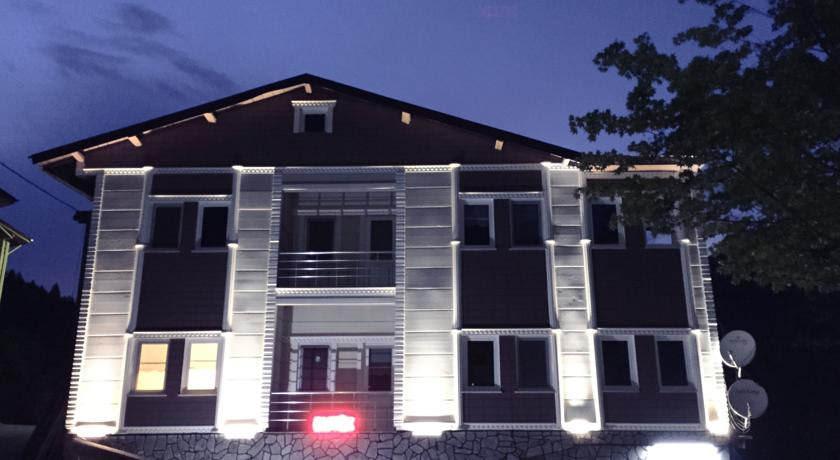 فندق بوتيك انجيلي اوزنجول