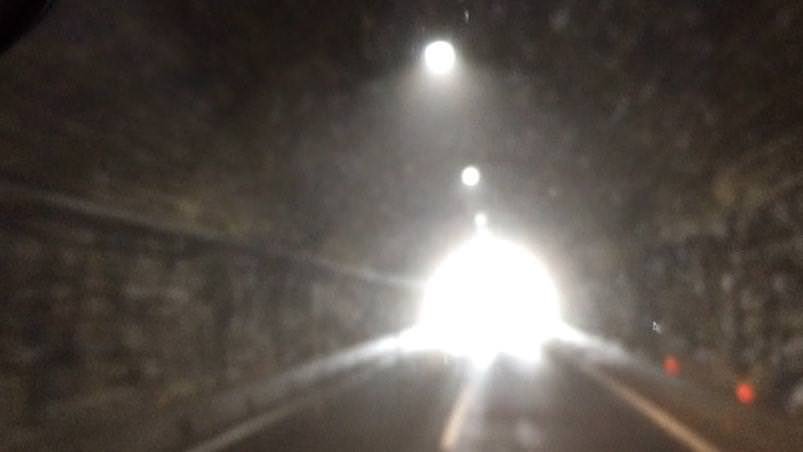 الطريق الجبلي النمسا