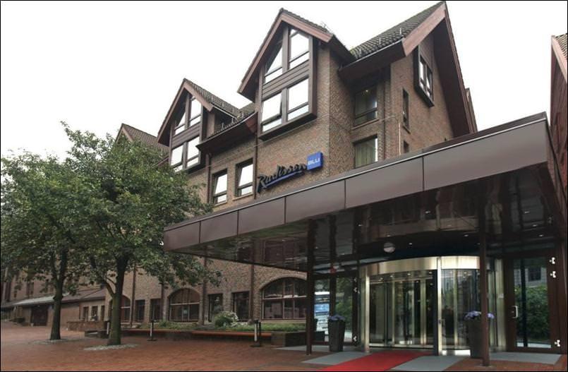 فندق راديسون بلو رويال النرويج بيرغن