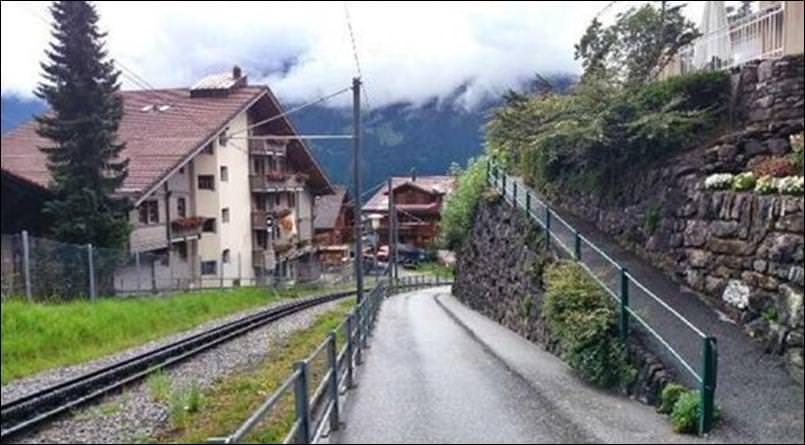 قرية وينقن