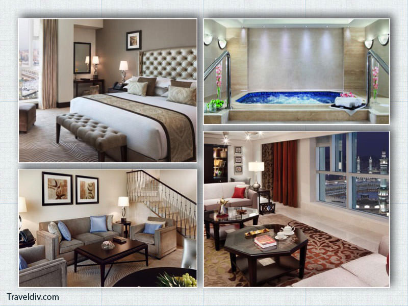 fairemont افضل و اجمل فنادق مكة القريبة من الحرم مع كل مايهم الزائر لمكة