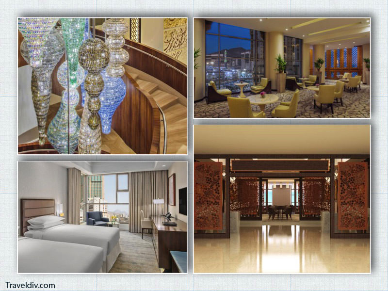 hayyatregency افضل و اجمل فنادق مكة القريبة من الحرم مع كل مايهم الزائر لمكة