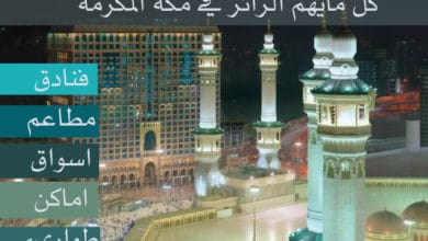 Photo of افضل و اجمل فنادق مكة القريبة من الحرم مع كل مايهم الزائر لمكة