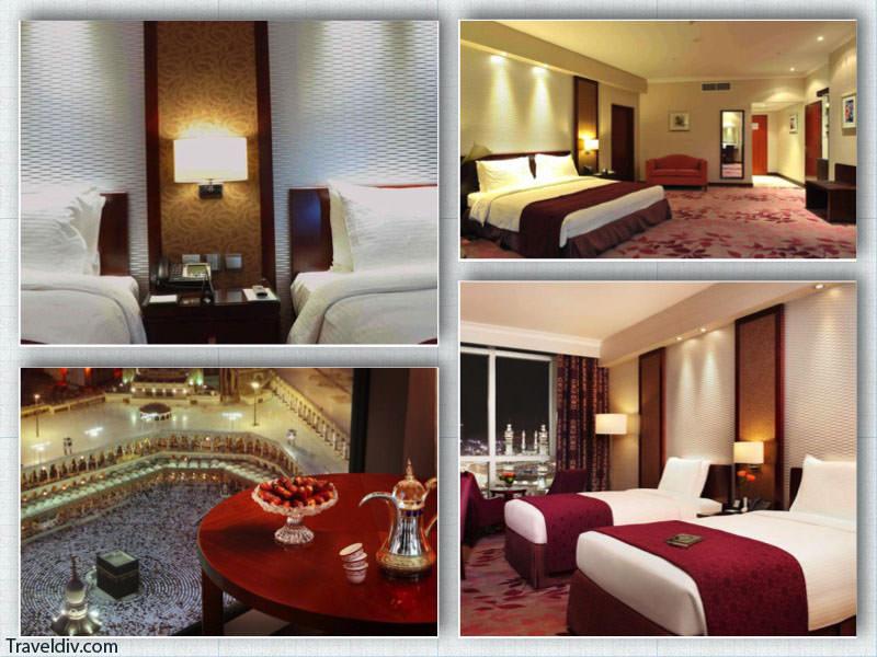 marwa افضل و اجمل فنادق مكة القريبة من الحرم مع كل مايهم الزائر لمكة