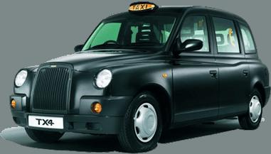 تاكسي لندن