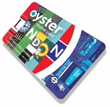 بطاقة اويستر