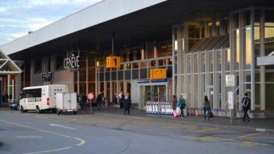 Photo of شرح اعادة السيارة الى مطار جنيف الجانب السويسري