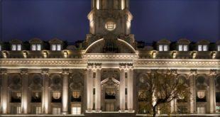 افضل فنادق لندن