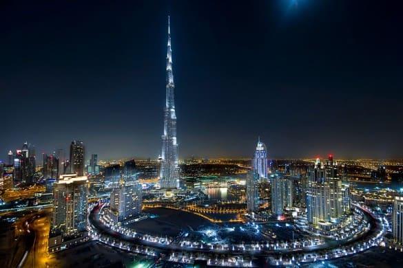 برج خليفية