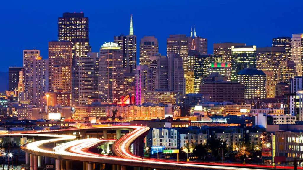 مطل سان فرانسيسكو