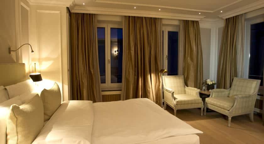 فندق ميونخ بالاس