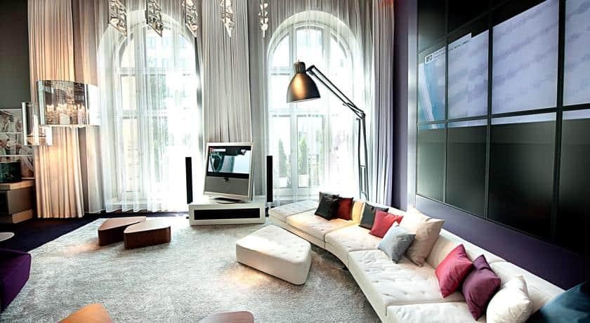 فندق سوفيتيل ميونخ بايربوست