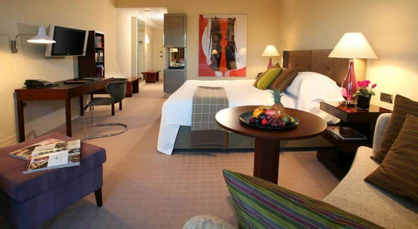 فندق روكو فورت ذا شارلز ميونخ