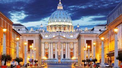 Photo of روما عاصمة ايطاليا معلومات مفصلة
