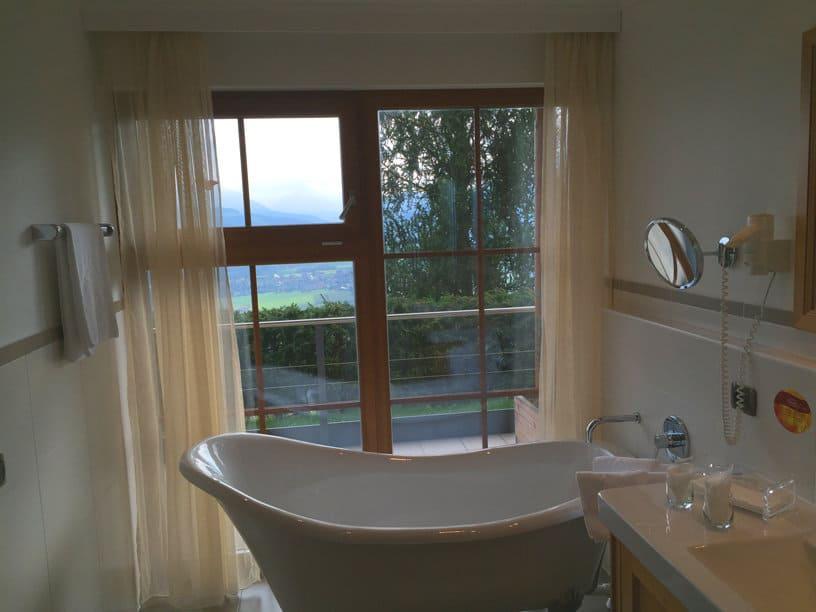 حمام الفندق