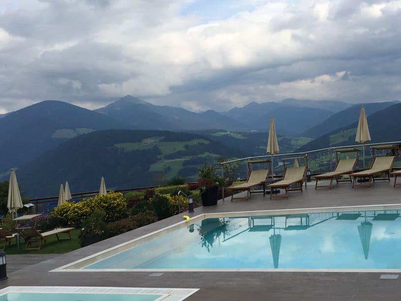 افضل فندق في الشمال الايطالي